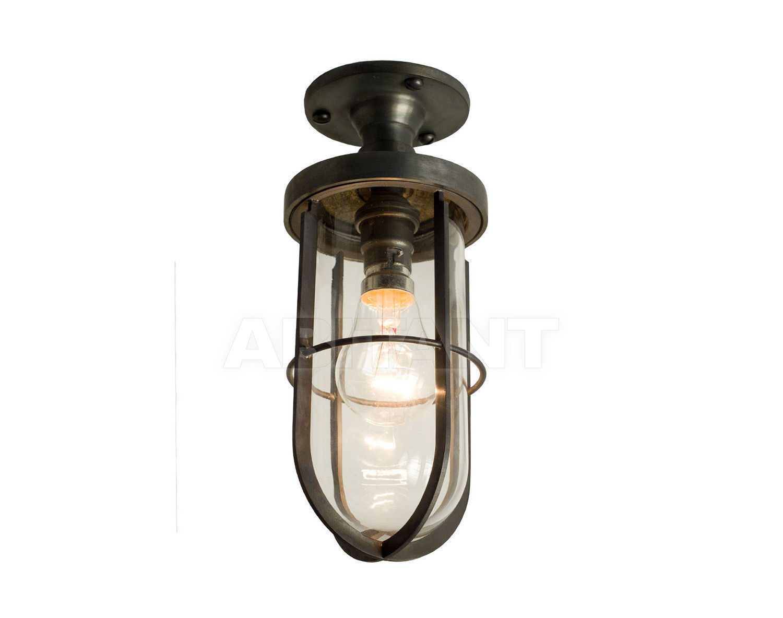 Купить Светильник Davey Lighting Ceiling Lights 7204/BR/CL/W