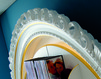 Стойка под аппаратуру Vismara Design Baroque STAR GATE - BAROQUE Современный / Скандинавский / Модерн