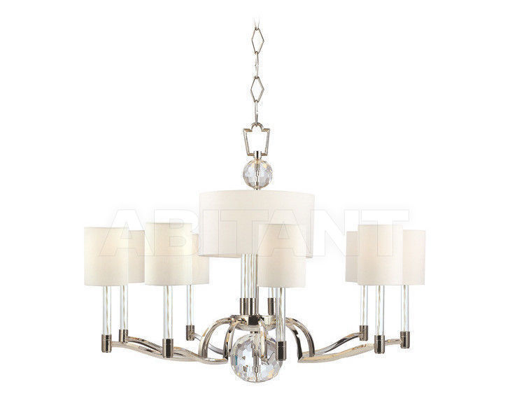 Купить Люстра Hudson Valley Lighting Standard 3009-PN