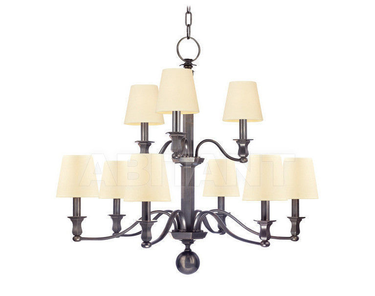 Купить Люстра Hudson Valley Lighting Standard 1419-OB