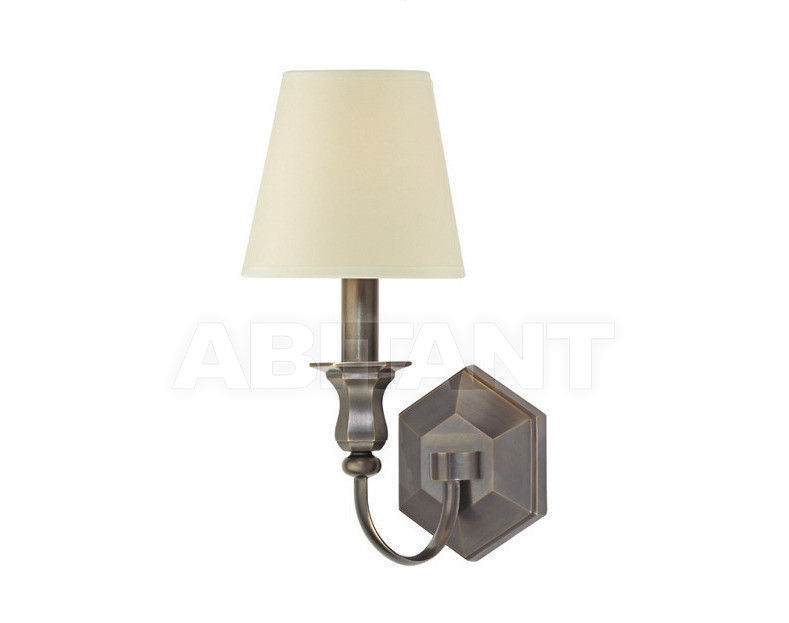 Купить Бра Hudson Valley Lighting Standard 1411-OB