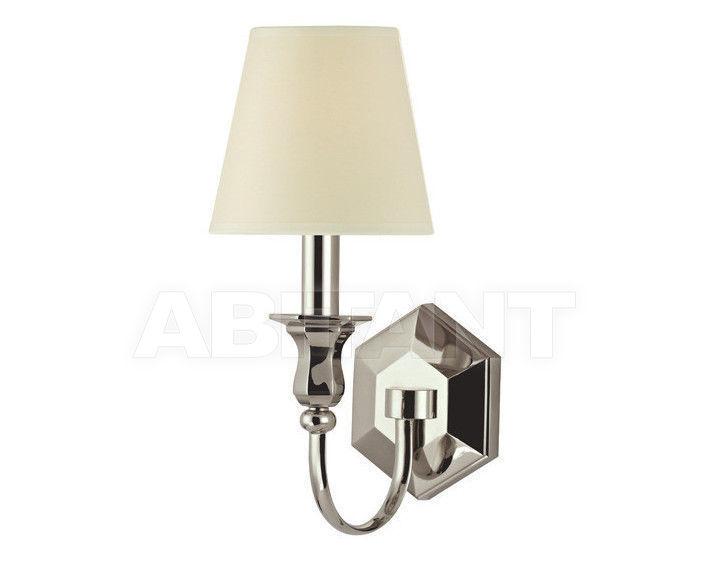 Купить Бра Hudson Valley Lighting Standard 1411-PN