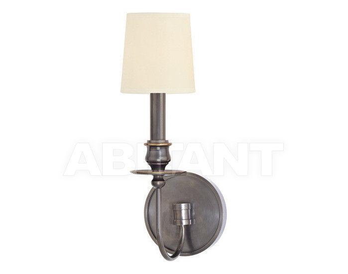 Купить Светильник настенный Hudson Valley Lighting Standard 8211-OB
