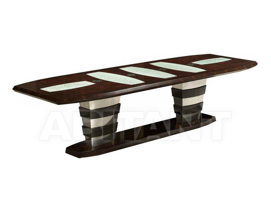 Купить Стол обеденный SPECCHIO Isacco Agostoni Contemporary 1300 RECTANGULAR DINING TABLE
