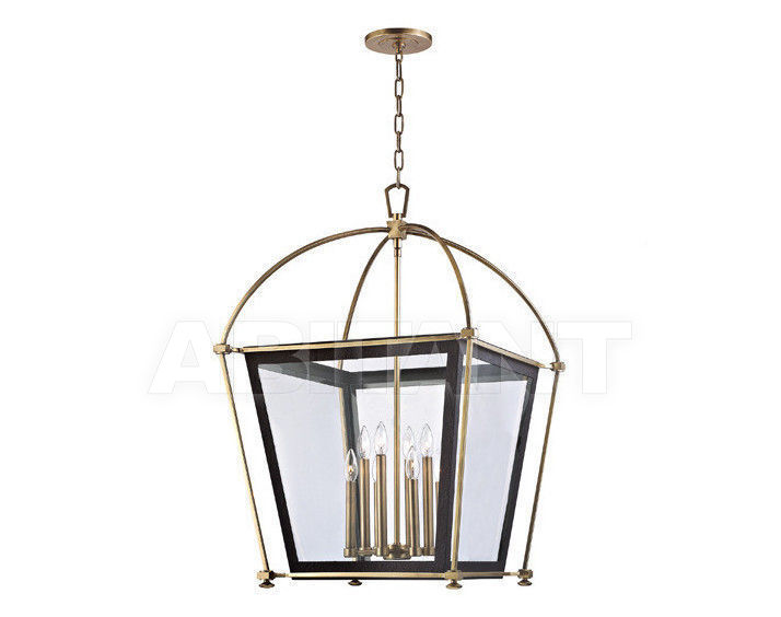 Купить Светильник Hudson Valley Lighting Standard 3624-AGB