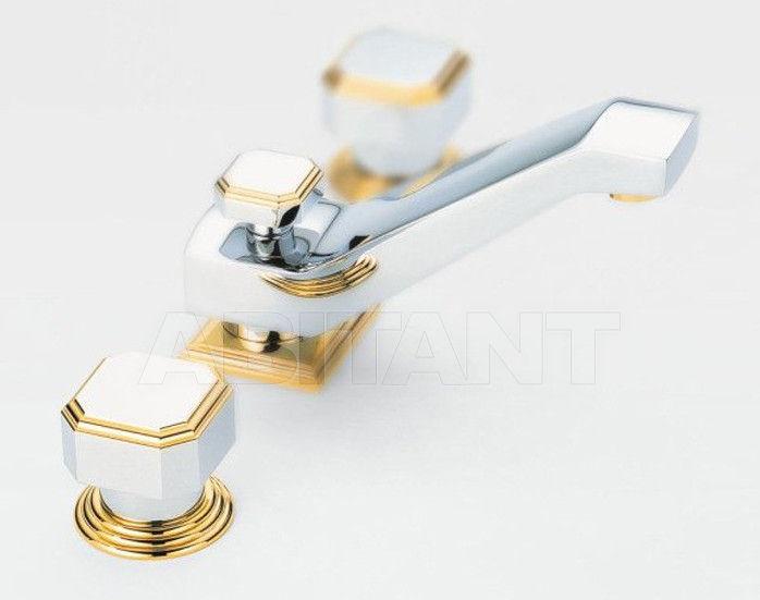 Купить Смеситель для раковины THG Bathroom A18.151 Médicis métal