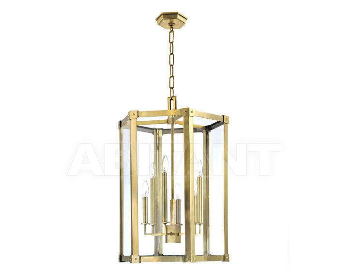 Купить Светильник Hudson Valley Lighting Standard 6220-AGB
