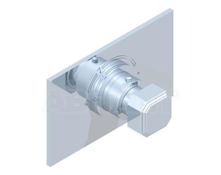 Купить Смеситель термостатический THG Bathroom A18.5100B Médicis métal