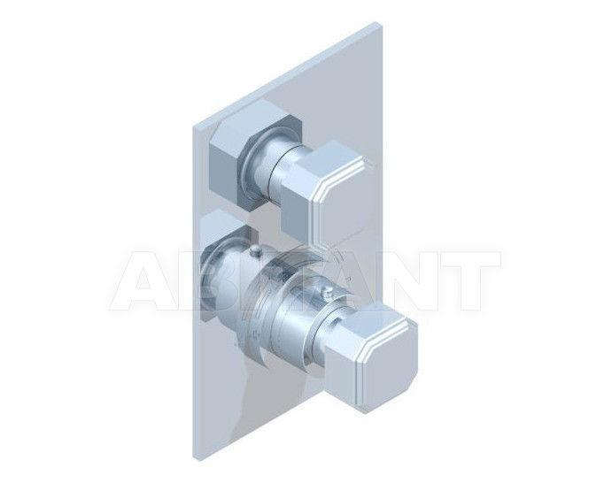 Купить Смеситель термостатический THG Bathroom A18.5300B Médicis métal