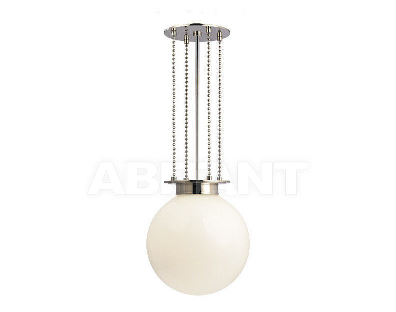 Купить Светильник Hudson Valley Lighting Standard 4217-PN-OP