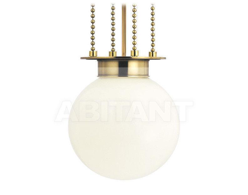 Купить Светильник Hudson Valley Lighting Standard 4211-AGB-OP