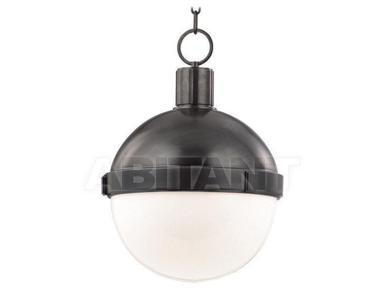 Купить Светильник Hudson Valley Lighting Standard 615-OB