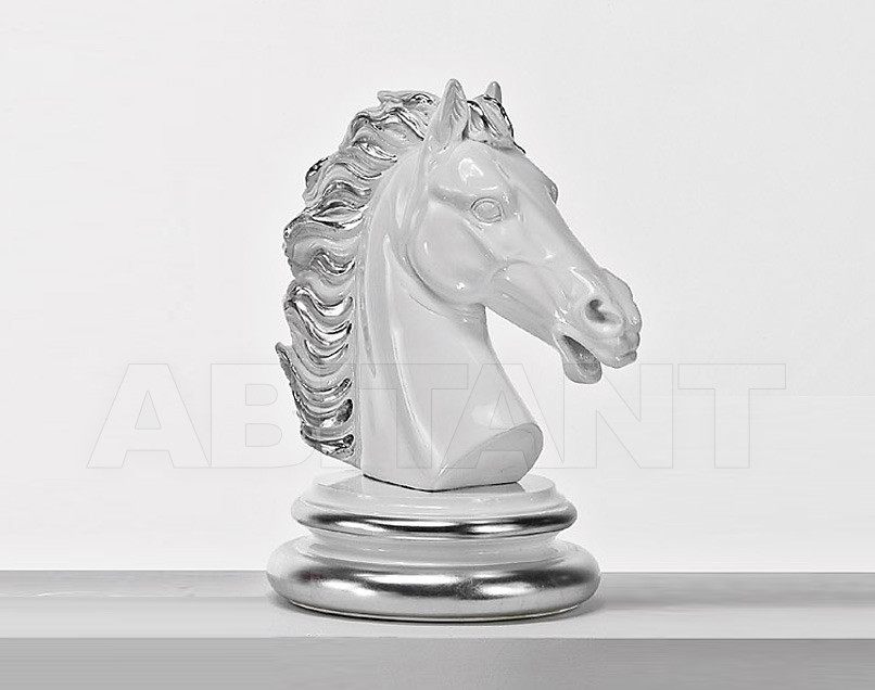 Купить Интерьерная миниатюра Vismara Design Altro-other THE HORSE 4