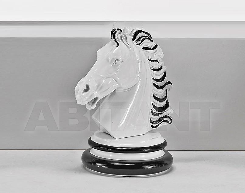 Купить Интерьерная миниатюра Vismara Design Altro-other THE HORSE 7