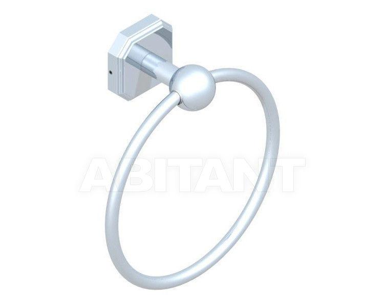 Купить Держатель для полотенец THG Bathroom A18.504N Médicis métal
