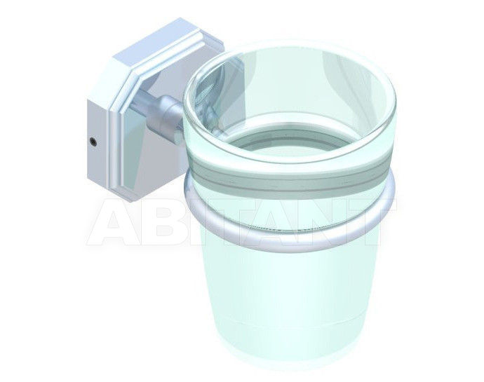 Купить Стаканодержатель THG Bathroom A18.536 Médicis métal