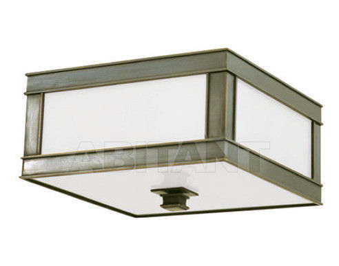 Купить Светильник Hudson Valley Lighting Standard 4210-HN