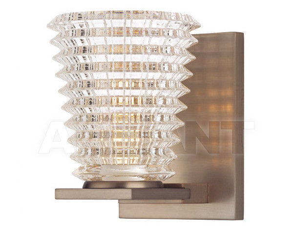 Купить Бра Hudson Valley Lighting Standard 4471-BB