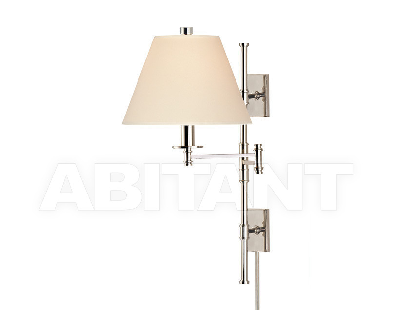 Купить Бра Hudson Valley Lighting Standard 7731-PN