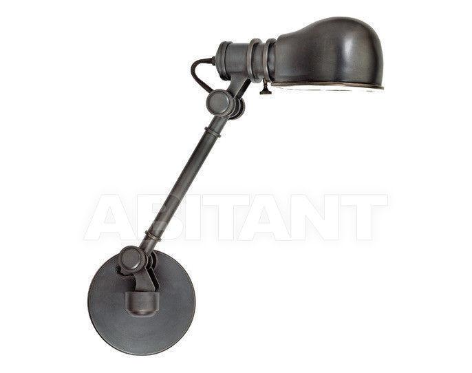 Купить Светильник настенный Hudson Valley Lighting Standard 3941-OB