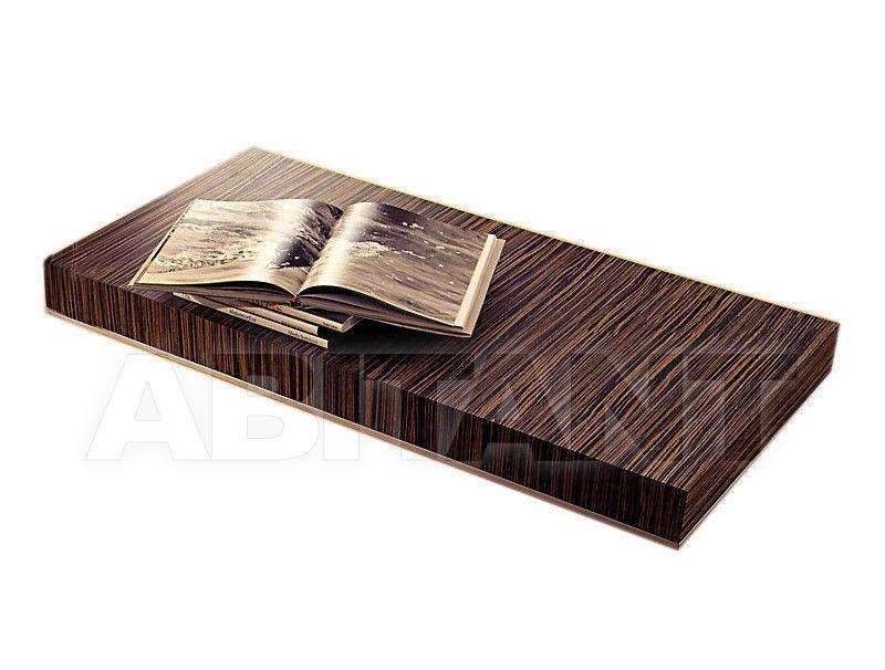 Купить Столик журнальный Vismara Design Altro-other MINIMIS 120/20