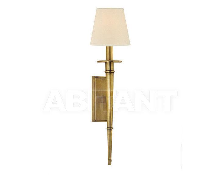 Купить Бра Hudson Valley Lighting Standard 220-AGB
