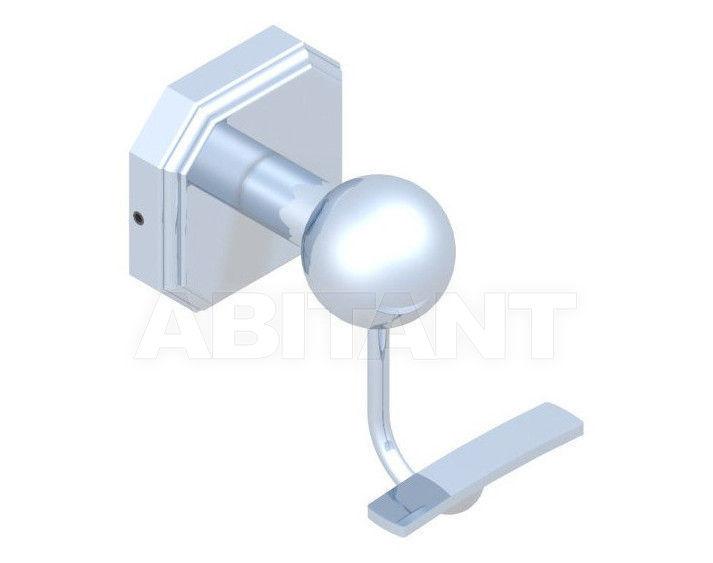 Купить Крючок THG Bathroom A18.510 Médicis métal