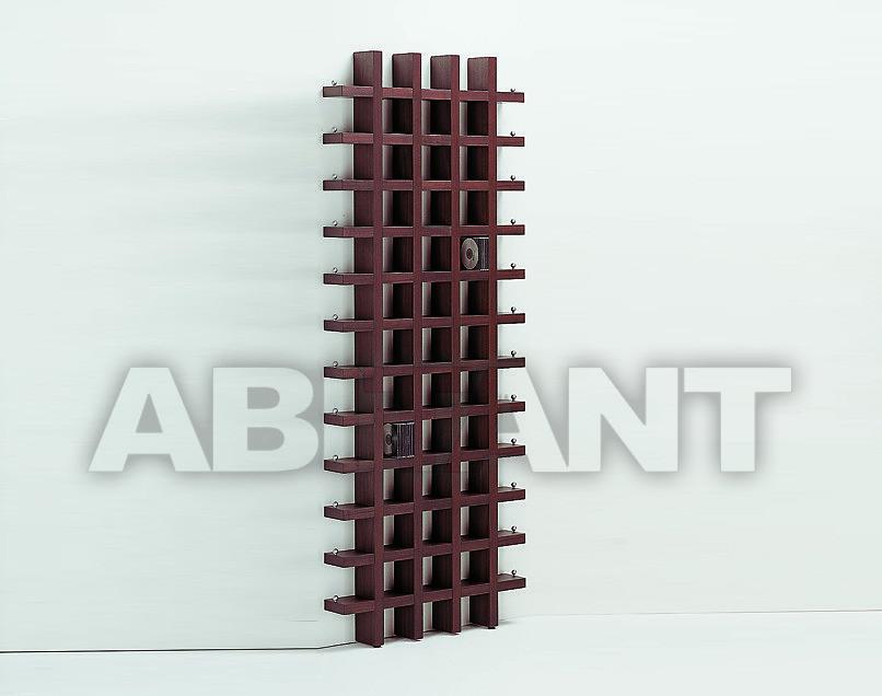 Купить Стеллаж Vismara Design Altro-other DVD BOX BY BOX- 218 2
