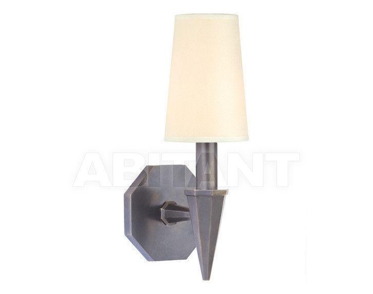 Купить Светильник настенный Hudson Valley Lighting Standard 380-OB