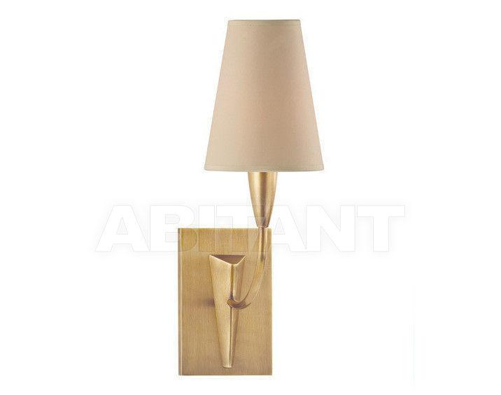 Купить Светильник настенный Hudson Valley Lighting Standard 2411-AGB