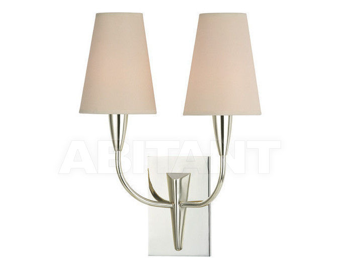 Купить Бра Hudson Valley Lighting Standard 2412-PN