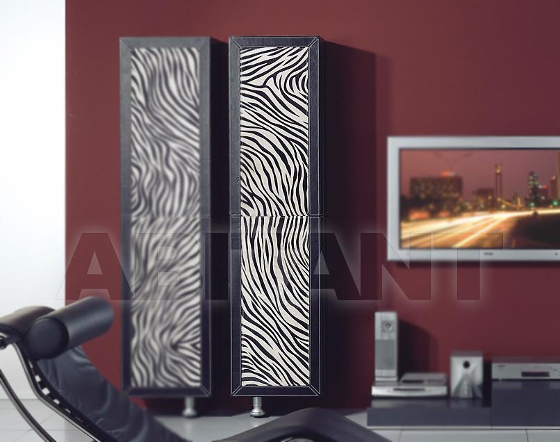 Купить Шкаф книжный Vismara Design Altro-other SCRIGNO GLAMOUR 1