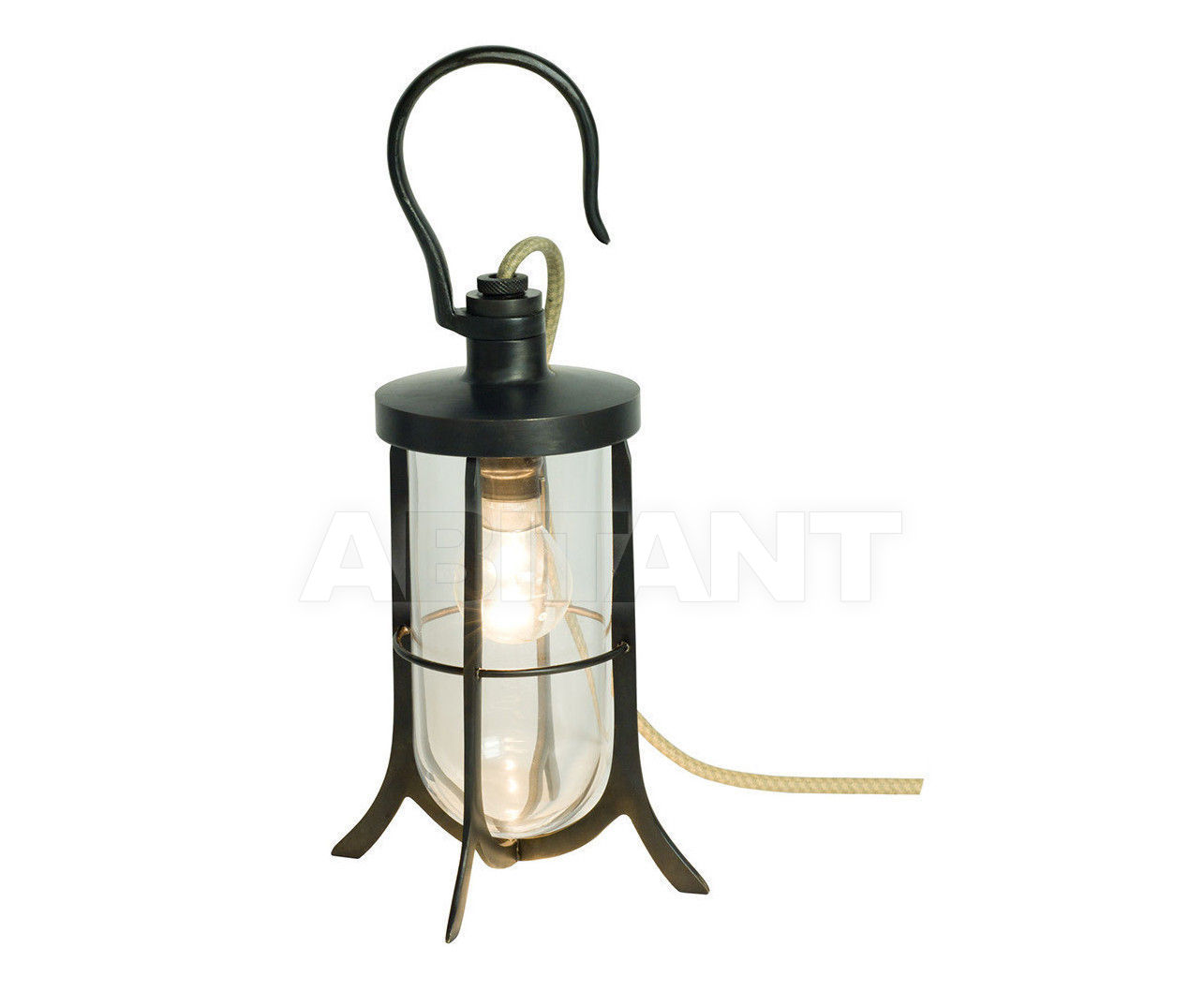 Купить Лампа настольная Davey Lighting Table Lights 7521/BR/WE/CL