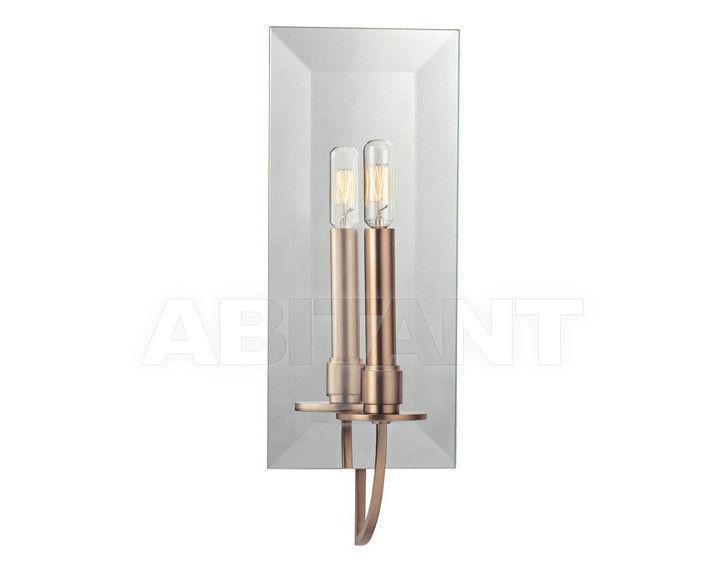 Купить Светильник настенный Hudson Valley Lighting Standard 640-BB