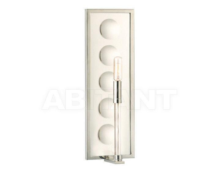 Купить Светильник настенный Hudson Valley Lighting Standard 880-PN