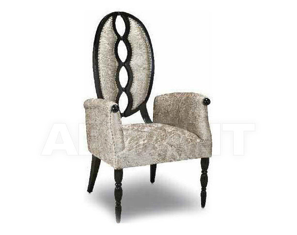 Купить Стул с подлокотниками SPECCHIO Isacco Agostoni Contemporary 1300P CHAIR WITH ARMS