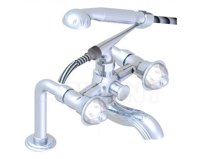 Купить Смеситель для ванны THG Bathroom E53.13G Najem