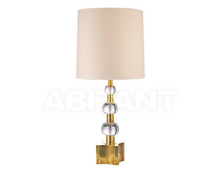 Купить Лампа настольная Hudson Valley Lighting Standard L125-AGB