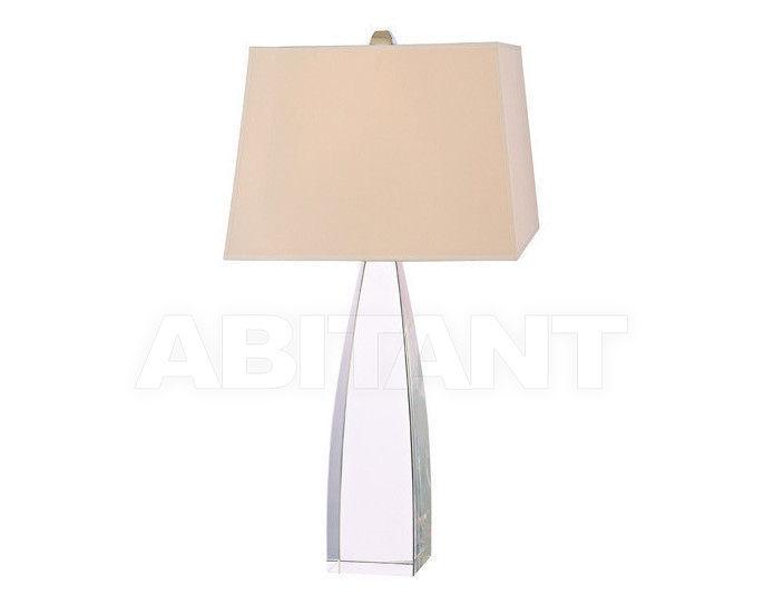 Купить Лампа настольная Hudson Valley Lighting Standard L486-PN