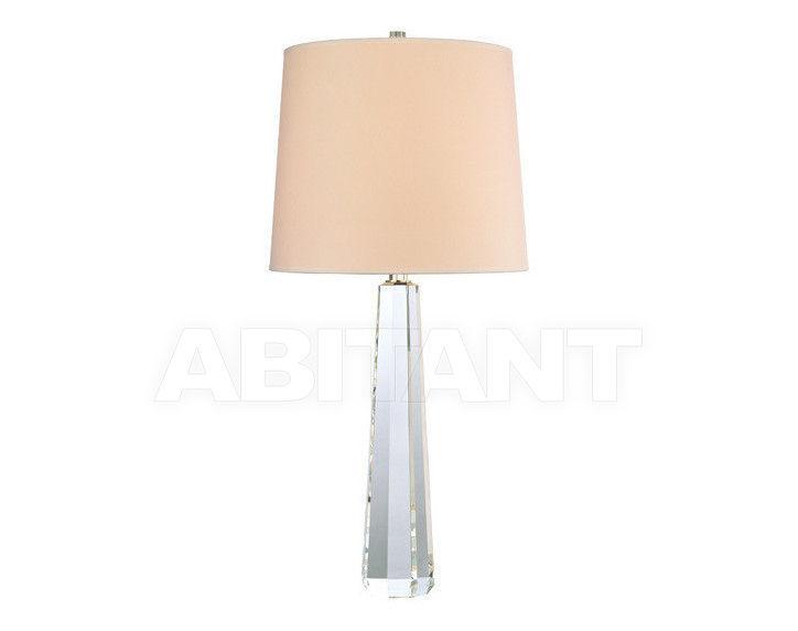 Купить Лампа настольная Hudson Valley Lighting Standard L885-PN