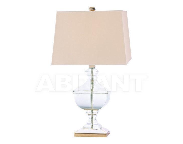 Купить Лампа настольная Hudson Valley Lighting Standard L746-PN