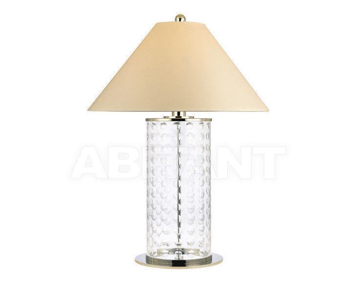 Купить Лампа настольная Hudson Valley Lighting Standard L538-PN