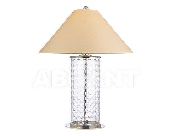 Купить Лампа настольная Hudson Valley Lighting Standard L536-PN