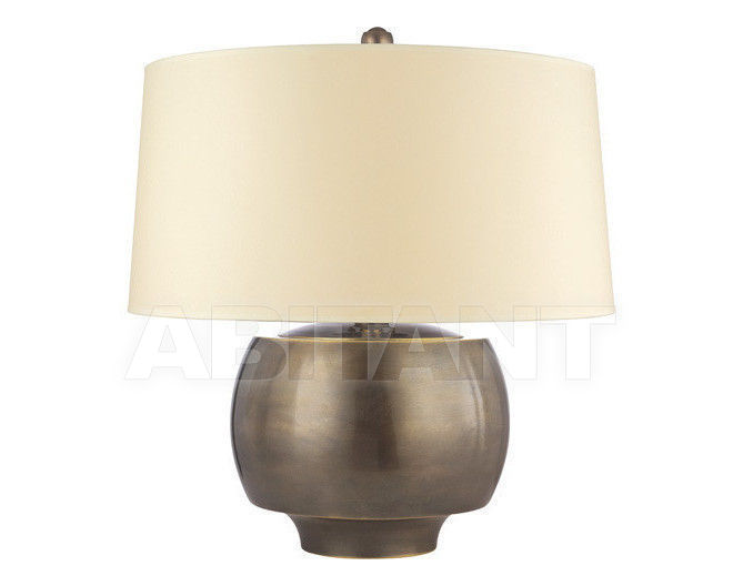 Купить Лампа настольная Hudson Valley Lighting Standard L166-DB