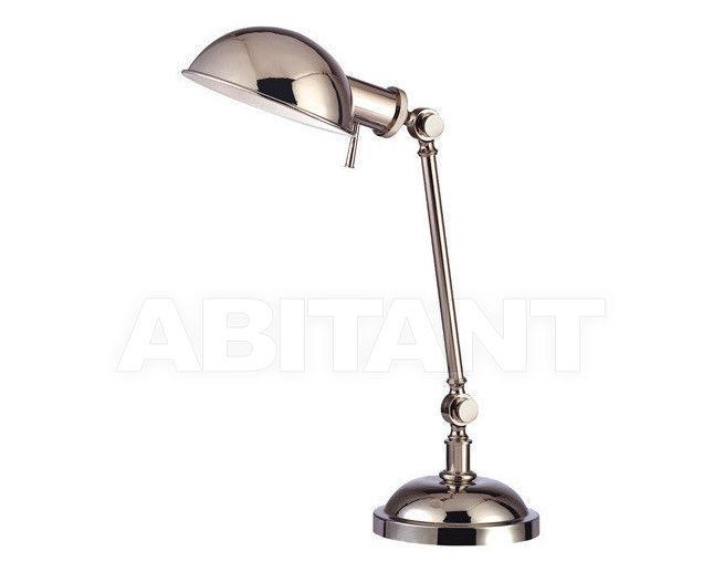 Купить Лампа настольная Hudson Valley Lighting Standard L433-PN