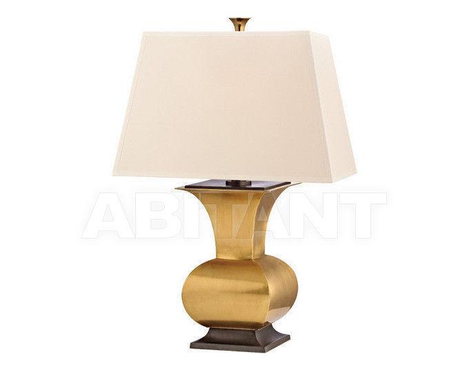 Купить Лампа настольная Hudson Valley Lighting Standard L474-VB