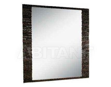 Купить Зеркало настенное FRAMMENTI Isacco Agostoni Contemporary 1299 MIRROR