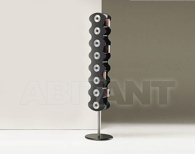 Купить Этажерка Vismara Design Altro-other DISKO - FLOOR 2