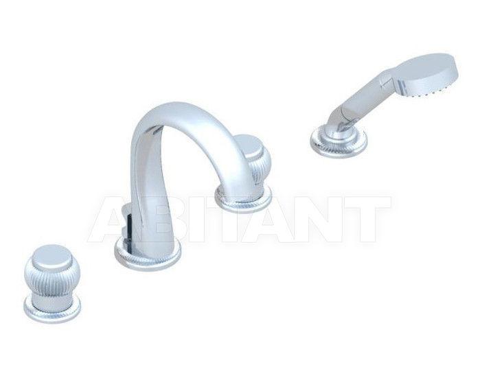 Купить Смеситель для ванны THG Bathroom U4D.112B Diplomate Royale
