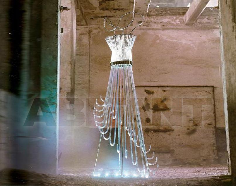 Купить Лампа напольная Italamp 2012 T610/P